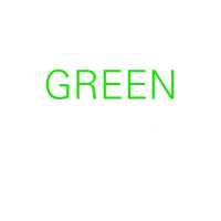 My Green Training Box