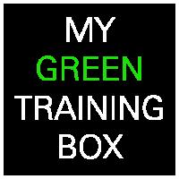 My Green Training Box